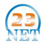 23VNet Kft. hostit.hu hu domain regisztráció logo